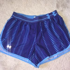 Under Armour Running Workout Shorts